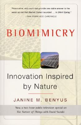 Biomimicry By Benyus, Janine M.
