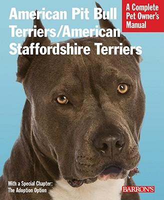 American Pit Bull Terriers/American Staffordshire Terriers By Stahlkuppe, Joe